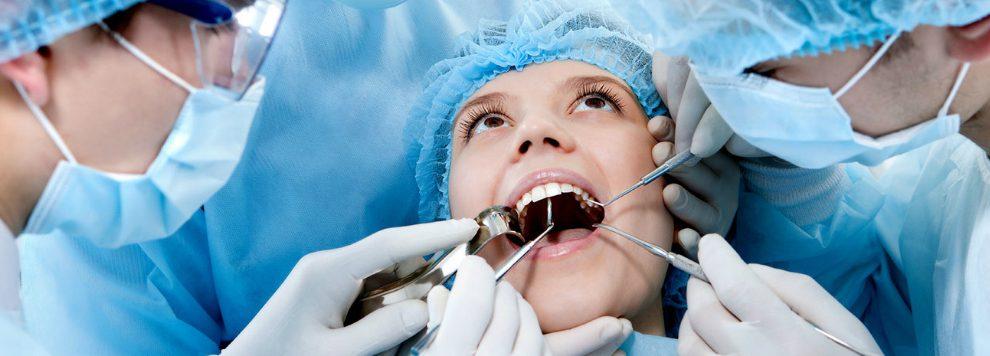 Teeth Removal Really Mandatory