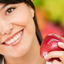 Dental Implants Diet