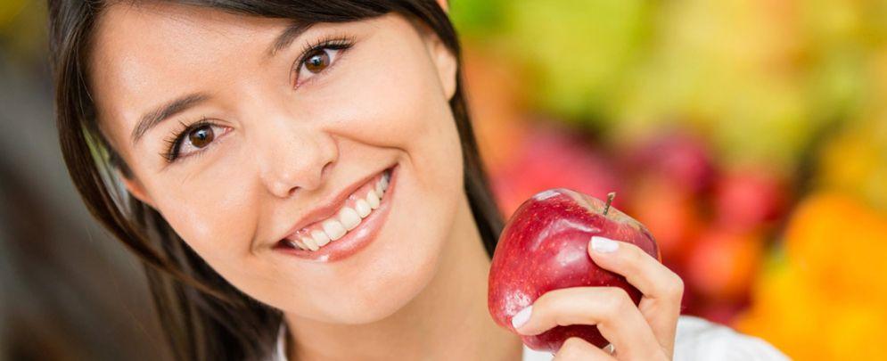 Dental Implants Diet